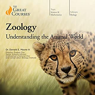 Zoology: Understanding the Animal World cover art