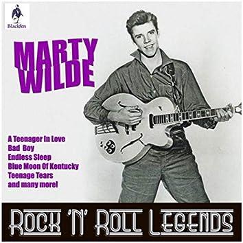 Marty Wilde - Rock 'N' Roll Legends
