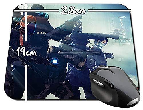 Resident Evil Operation Raccoon City A Mauspad Mousepad PC