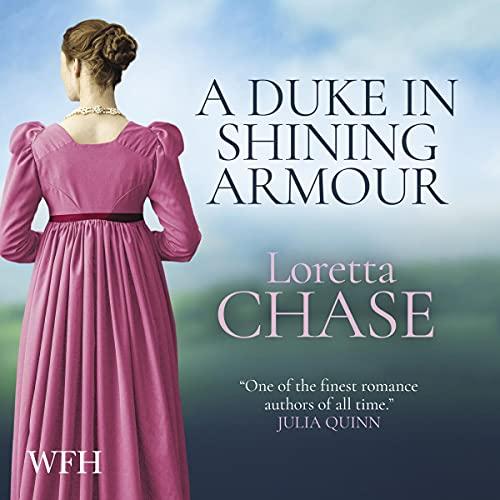 A Duke in Shining Armour cover art