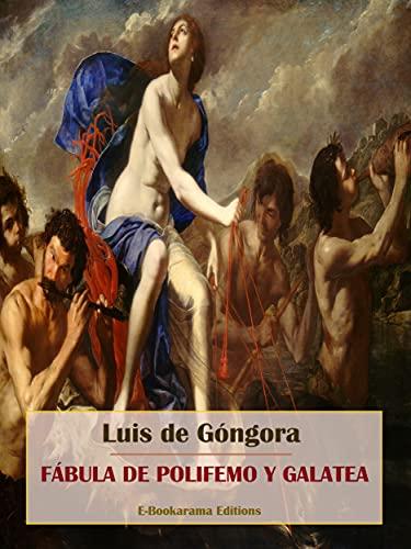 Fábula de Polifemo y Galatea PDF EPUB Gratis descargar completo