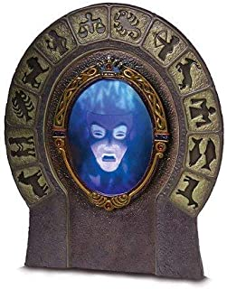 WDCC Disney Classics Snow White Magic Mirror What Wouldst Thou Know, My Queen
