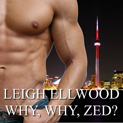 Why, Why, Zed? audiobook cover art