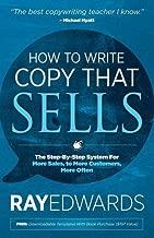 ray edwards copywriting book