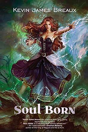 Soul Born