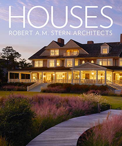 Compare Textbook Prices for Houses: Robert A.M. Stern Architects  ISBN 9781580935463 by Brewer, Gary L.,Correll, Randy M.,Marani, Grant F.,Seifter, Roger H.