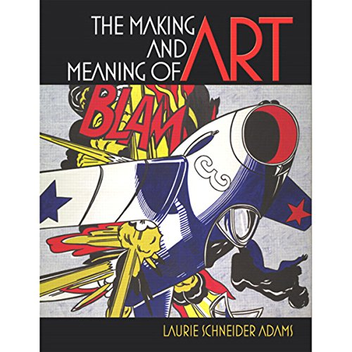 VangoNotes for The Making and Meaning of Art audiobook cover art