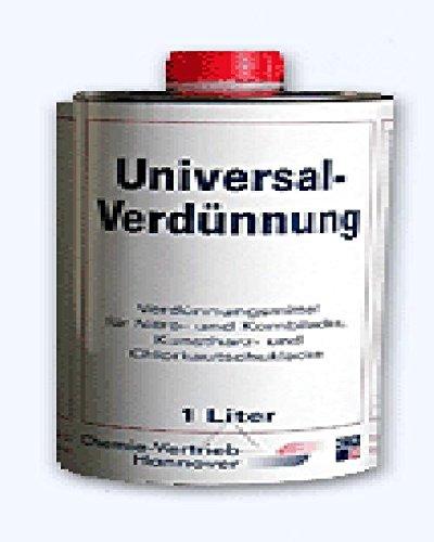 BEROLIT Universal Verdünnung 1 Liter 912-220