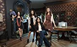 Witches of East End 99cm x 60cm 39inch x 24inch TV Show Waterproof Poster *Anti-Fading* 5WP/737060148