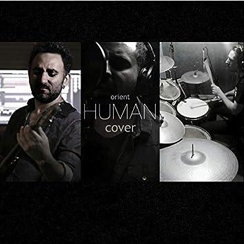 Human (feat. Emre Yazgin & Fuat Kutrafali)