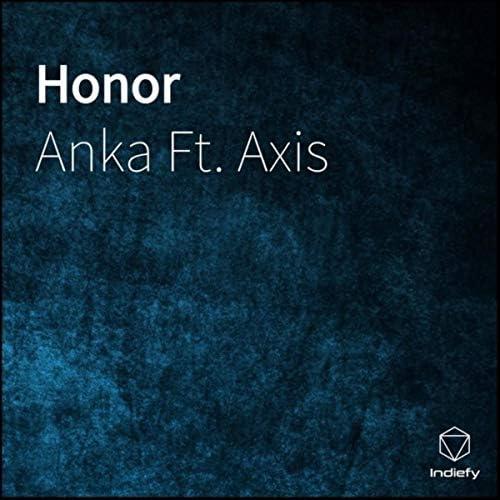 Anka feat. Axis