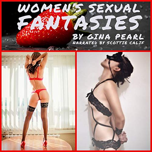 Women's Sexual Fantasies cover art