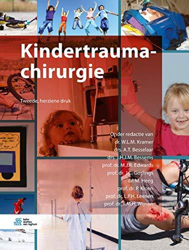 Kindertraumachirurgie