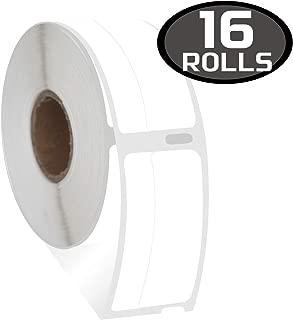 16 Rolls Dymo 30330 Compatible 3/4