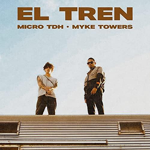 Micro TDH & Myke Towers