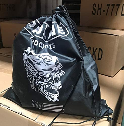 New Auto Darkening Welding Helmet mask Hood Carrying Storage Bag product image