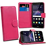 Compatible With Huawei P8 Lite 2017 Cases - Pink Premium