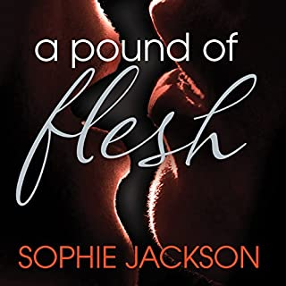 A Pound of Flesh cover art
