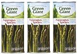 Green Giant Asparagus Spears, Extra Long, 15 oz, 3 pk