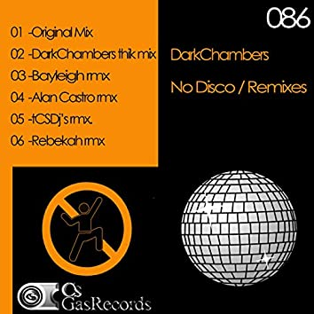 No Disco Remixes
