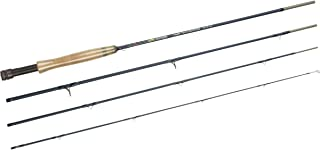 Temple Fork: The Clouser Series Rod, TF 05 89-4X