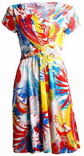 Joachim Bosse Style Kleid Vogue 44