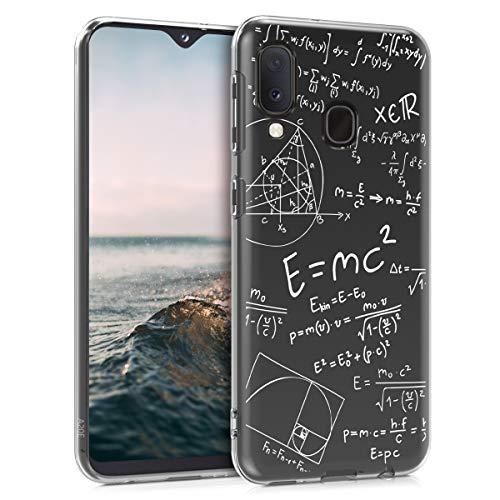 La coque de téléphone formules mathématiques
