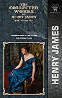 The Collected Works of Henry James, Vol. 33 (of 36): The Madonna of the Future; The Middle Years (Throne Classics)