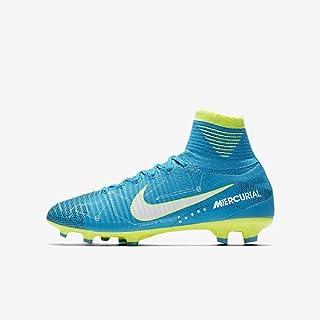 Nike Jr. Mercurial Superfly V Dynamic Fit Neymar FG Soccer Cleats 9e98897fe9