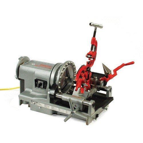 Ridgid 50697 Modell 300 Kompakt Gewindeschneidmaschine, 240 V