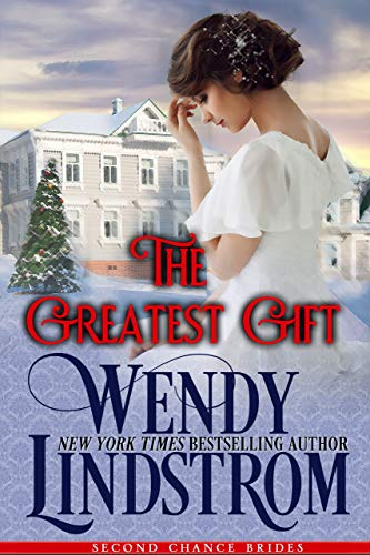 The Greatest Gift by Wendy Lindstrom ebook deal