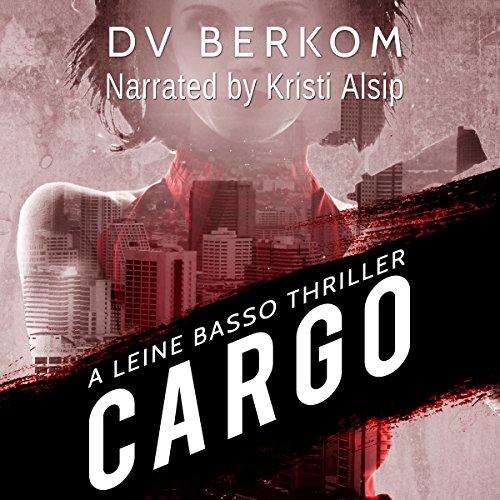 Cargo audiobook cover art
