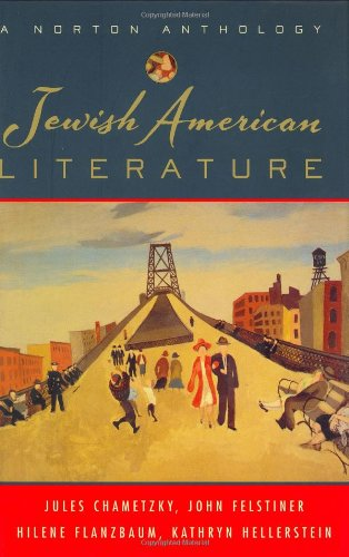 Jewish American Fiction