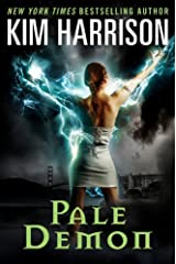 Pale Demon (The Hollows Book 9) Kindle Edition
