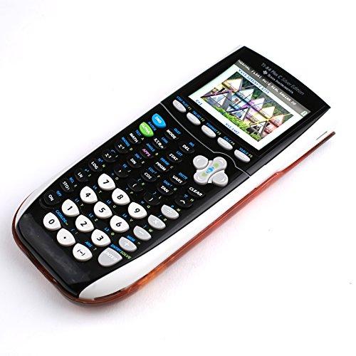 Guerrilla Hard Slide Case-Cover for TI-84 Plus, TI 84-Plus C Silver Edition, TI-89 Titanium Graphing Calculator, Guitar Photo #11