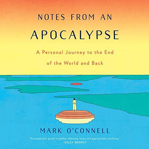 Couverture de Notes from an Apocalypse