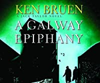 A Galway Epiphany (Jack Taylor)