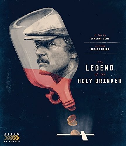 The Legend Of The Holy Drinker (2-Disc Special Edition) [Blu-ray + DVD]