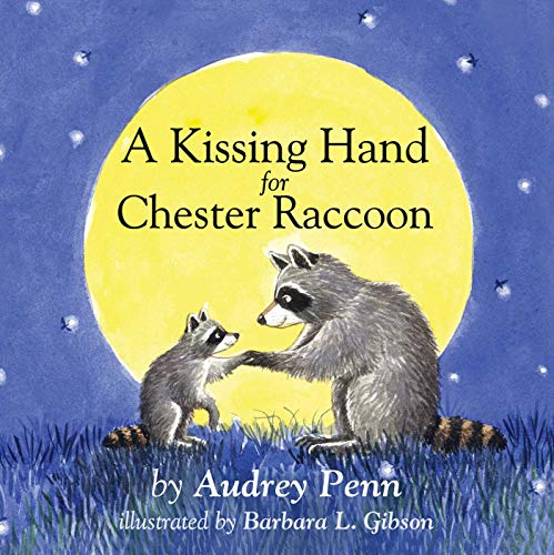 Top 10 raccoon books for children for 2020