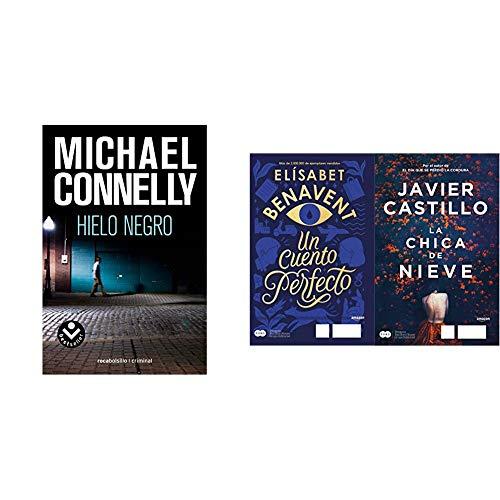 Hielo negro (Bestseller (roca)) + Promoción fragmento de La