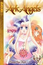 Ark Angels Volume 3 (Ark Angels (Prebound)) (v. 3)