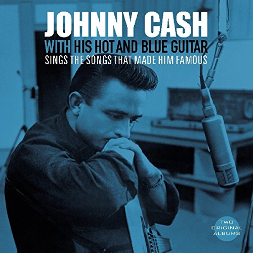 With His Hot and Blue Guitar/Sings the Songs That [Vinyl LP]