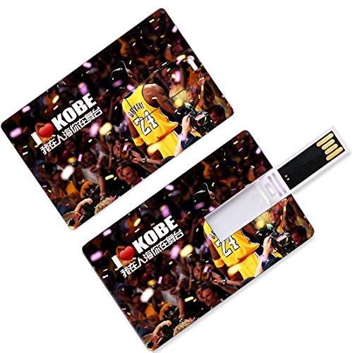 USB Flash Thumb Drives Giocatore di pallacanestro nazionale Forma di carta di credito Playoff dell'associazione Finali Allstar Super Star Primo round Lancia un passaggio di baseball Memoria stick U su