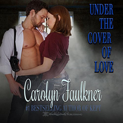 Under the Cover of Love audiobook cover art
