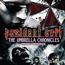 Resident Evil: Umbrella Chronicles / Game O.S.T.