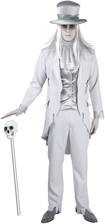 buen precio Disfraz de de de novio fantasma adulto - M  Garantía 100% de ajuste
