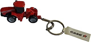 Case Tractor 1:128 Scale Tractor Key chain