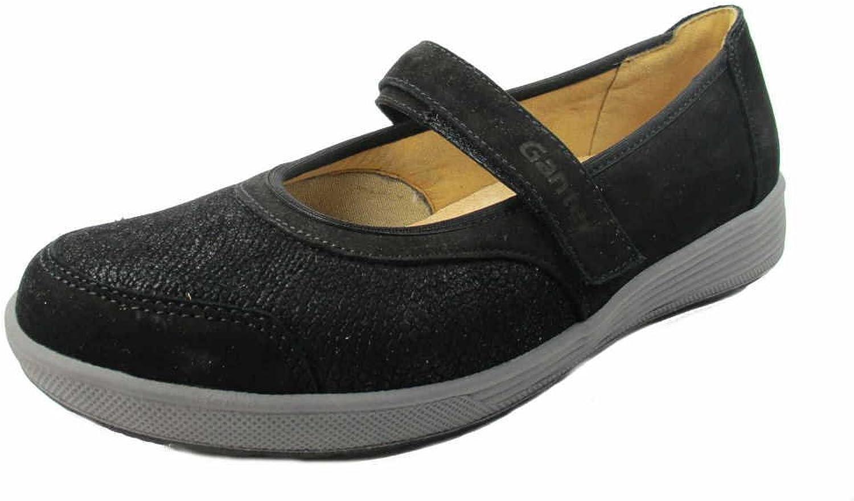Ganter Damen Slipper 52081620100 schwarz schwarz schwarz 467622  a67351
