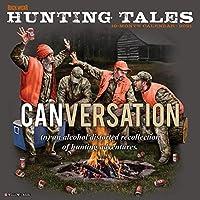Buck Wear's Hunting Tales 2021 Calendar