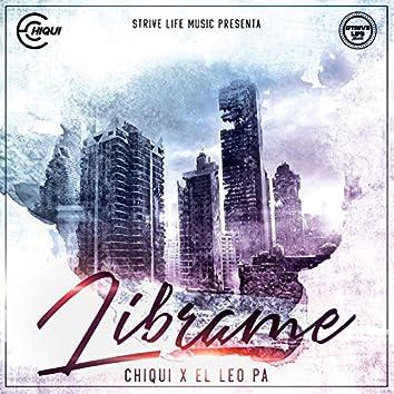 Librame (feat. El Leo Pa)